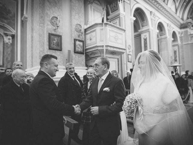 Il matrimonio di Vincenzo e Antonia a Caserta, Caserta 2