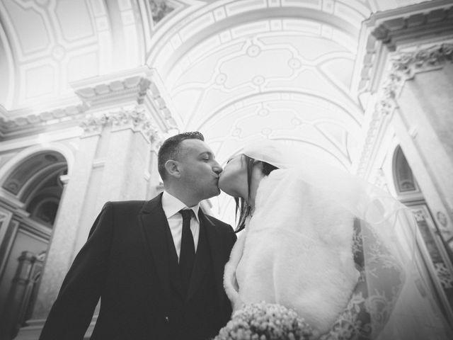 Il matrimonio di Vincenzo e Antonia a Caserta, Caserta 3