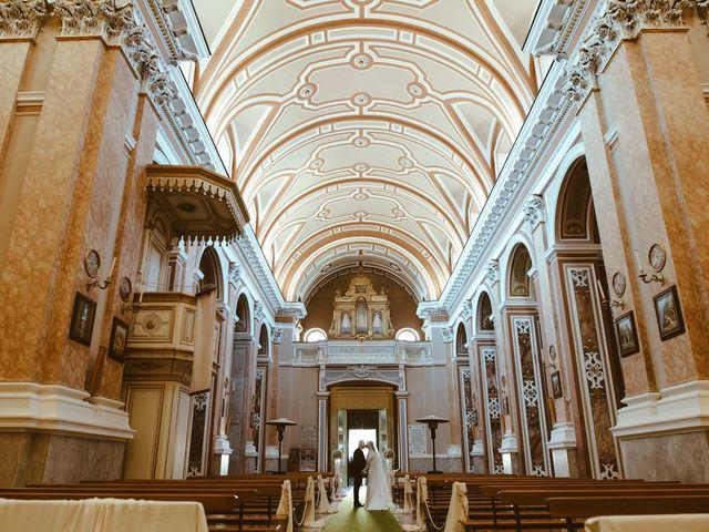Il matrimonio di Vincenzo e Antonia a Caserta, Caserta 4