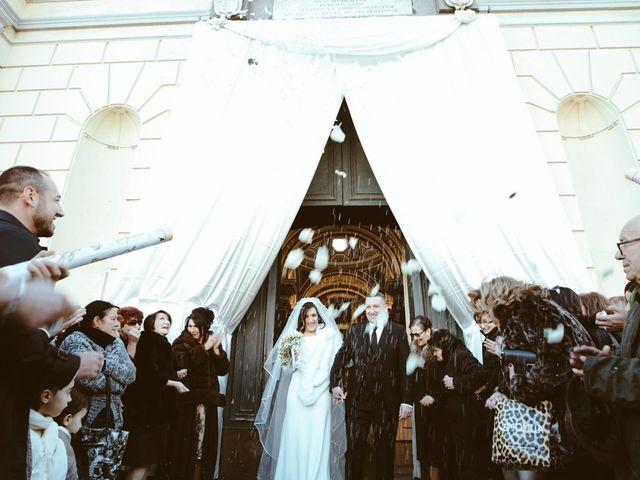 Il matrimonio di Vincenzo e Antonia a Caserta, Caserta 5