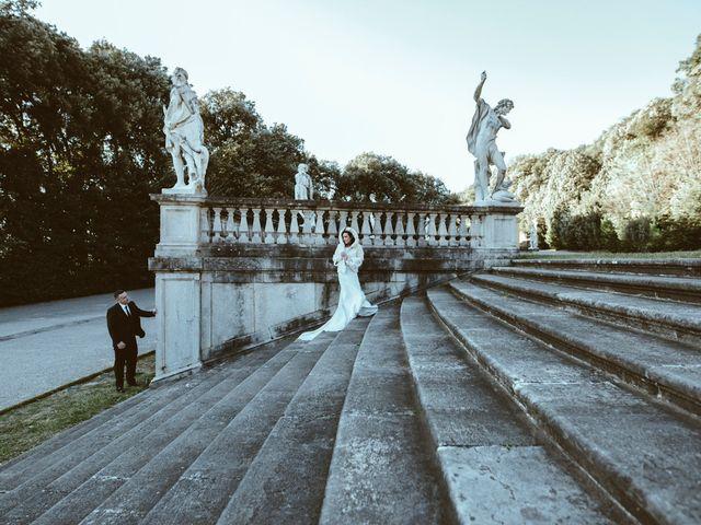 Il matrimonio di Vincenzo e Antonia a Caserta, Caserta 6