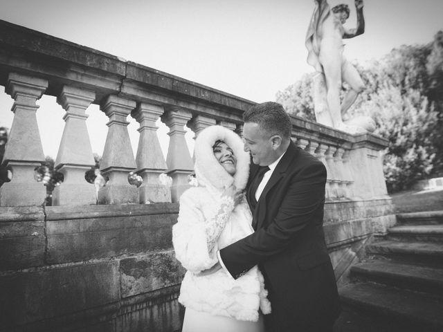 Il matrimonio di Vincenzo e Antonia a Caserta, Caserta 8