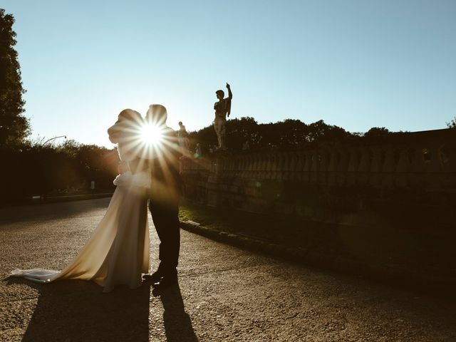 Il matrimonio di Vincenzo e Antonia a Caserta, Caserta 11