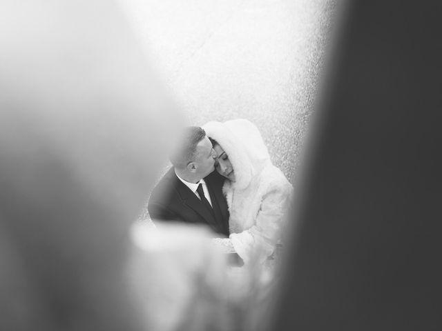 Il matrimonio di Vincenzo e Antonia a Caserta, Caserta 13