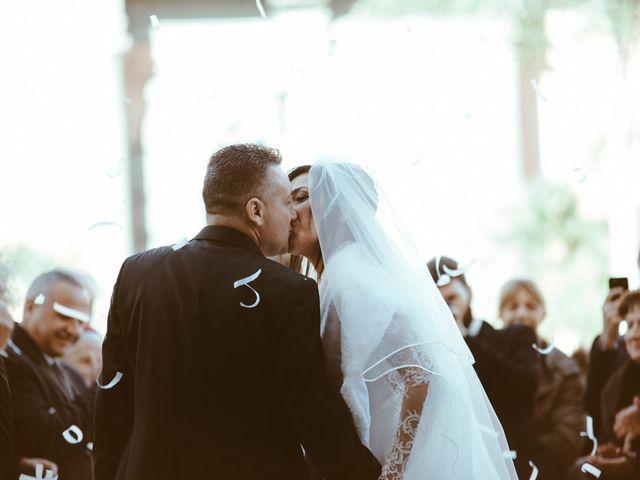 Il matrimonio di Vincenzo e Antonia a Caserta, Caserta 18