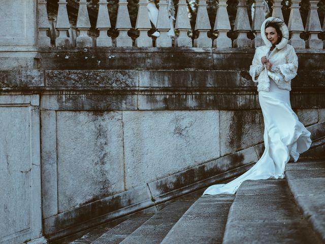 Il matrimonio di Vincenzo e Antonia a Caserta, Caserta 22