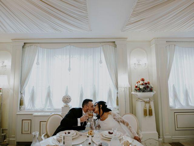 Il matrimonio di Vincenzo e Antonia a Caserta, Caserta 31