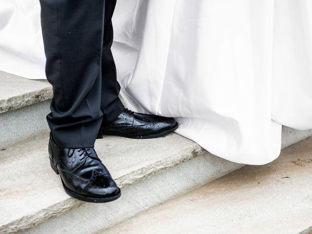 Il matrimonio di Michele e Sarah a Zocca, Modena 3