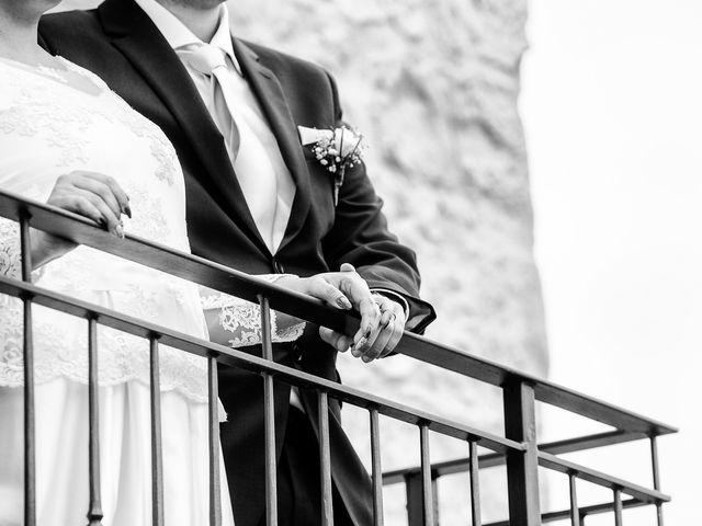Il matrimonio di Michele e Sarah a Zocca, Modena 5