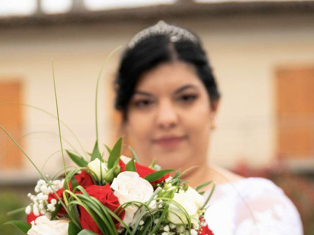 Il matrimonio di Michele e Sarah a Zocca, Modena 6
