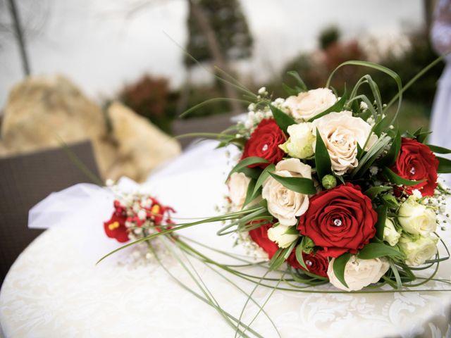 Il matrimonio di Michele e Sarah a Zocca, Modena 7
