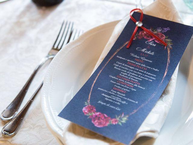 Il matrimonio di Michele e Sarah a Zocca, Modena 8