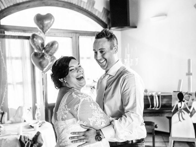 Il matrimonio di Michele e Sarah a Zocca, Modena 9