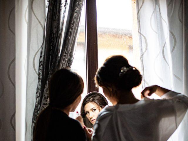 Il matrimonio di Jacopo e Margherita a Ossona, Milano 4