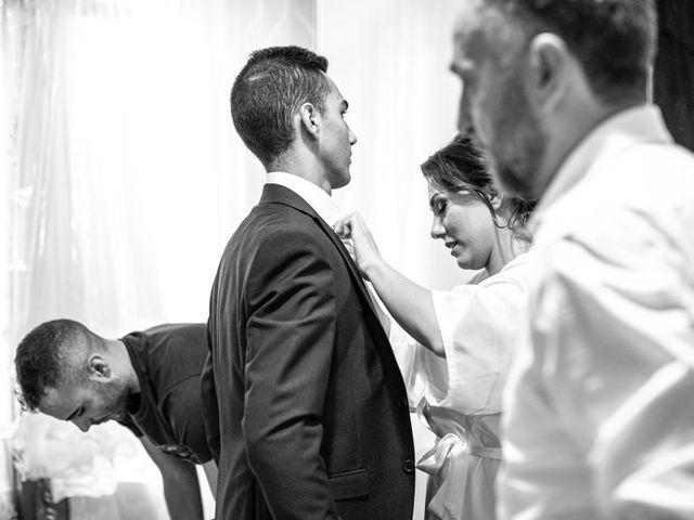 Il matrimonio di Jacopo e Margherita a Ossona, Milano 19