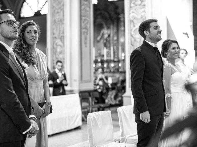 Il matrimonio di Jacopo e Margherita a Ossona, Milano 61