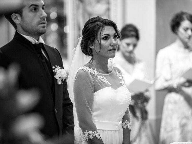 Il matrimonio di Jacopo e Margherita a Ossona, Milano 63