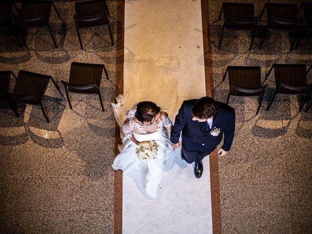 Il matrimonio di Jacopo e Margherita a Ossona, Milano 99
