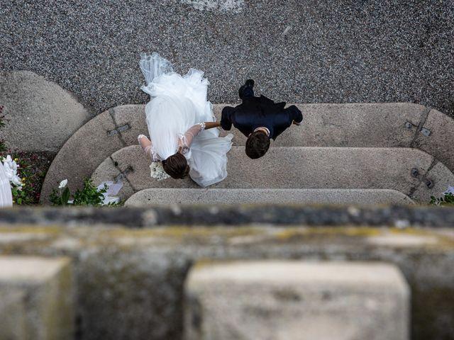 Il matrimonio di Jacopo e Margherita a Ossona, Milano 114
