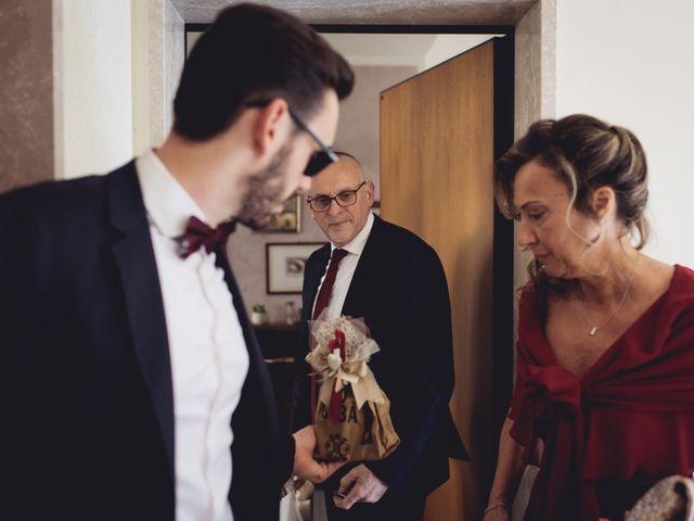 Il matrimonio di Pietro e Beatrice a Sommacampagna, Verona 5