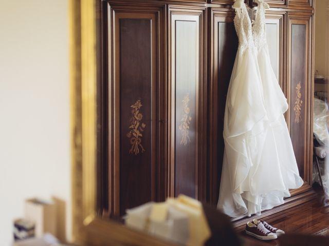 Il matrimonio di Pietro e Beatrice a Sommacampagna, Verona 8