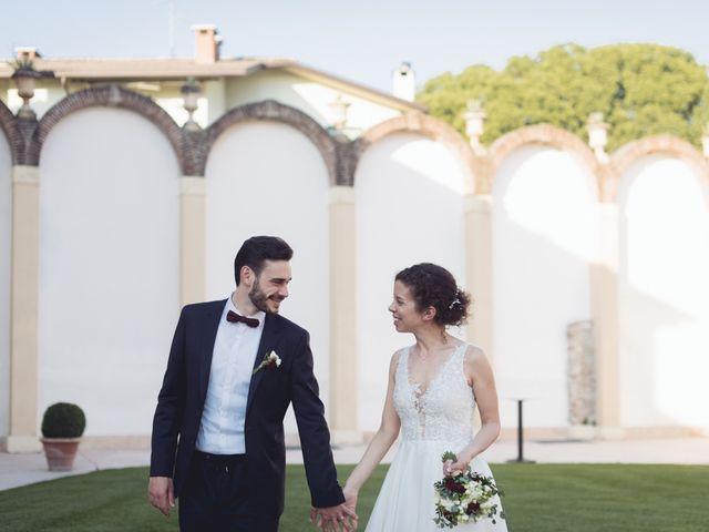 Il matrimonio di Pietro e Beatrice a Sommacampagna, Verona 2