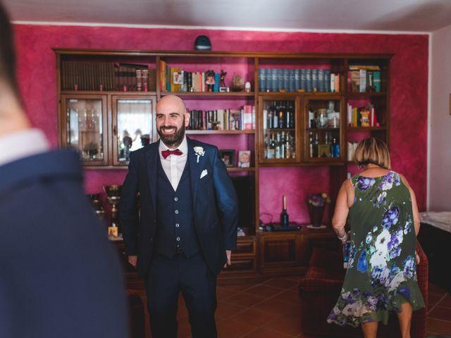 Il matrimonio di Marco e Valentina a Acquaviva Picena, Ascoli Piceno 18