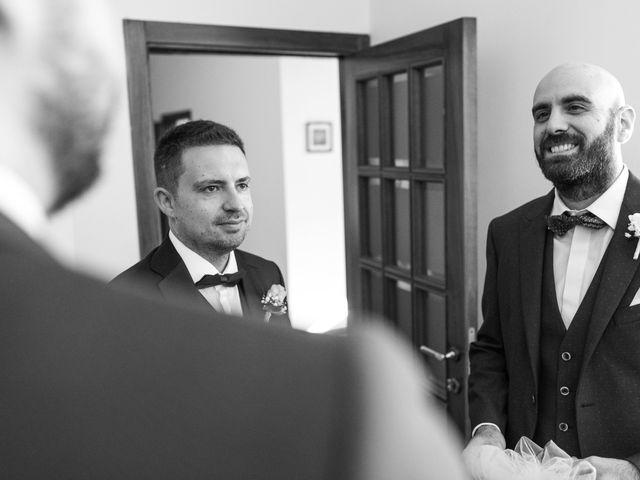 Il matrimonio di Marco e Valentina a Acquaviva Picena, Ascoli Piceno 21