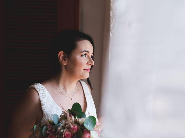 Il matrimonio di Marco e Valentina a Acquaviva Picena, Ascoli Piceno 45