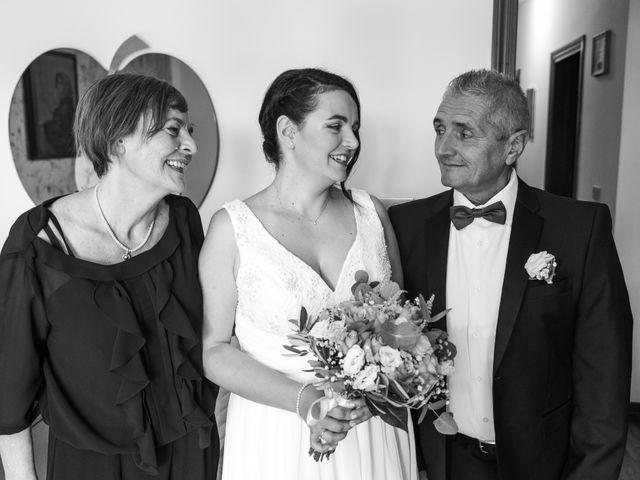 Il matrimonio di Marco e Valentina a Acquaviva Picena, Ascoli Piceno 49