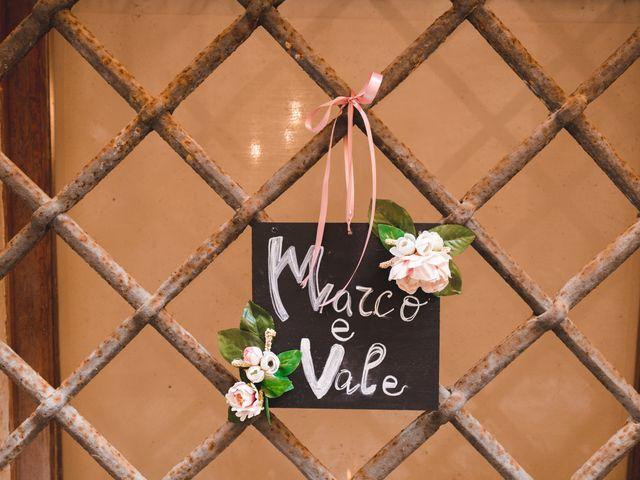 Il matrimonio di Marco e Valentina a Acquaviva Picena, Ascoli Piceno 51
