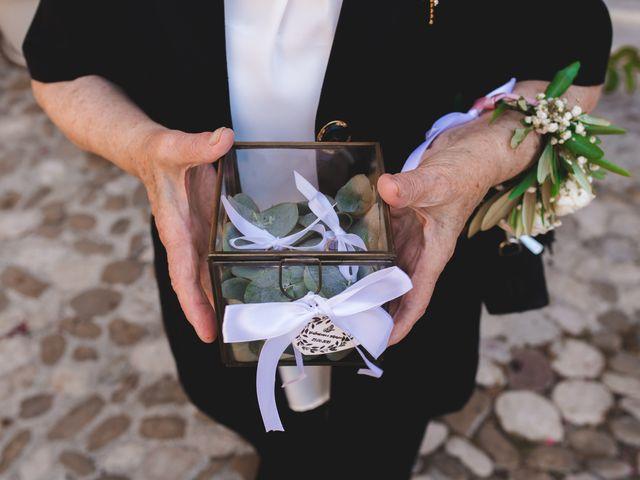 Il matrimonio di Marco e Valentina a Acquaviva Picena, Ascoli Piceno 56