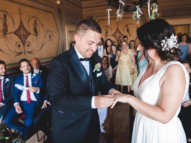 Il matrimonio di Marco e Valentina a Acquaviva Picena, Ascoli Piceno 63
