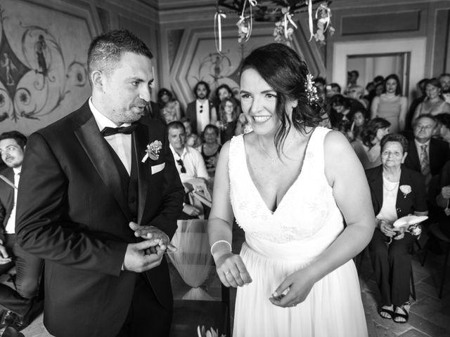 Il matrimonio di Marco e Valentina a Acquaviva Picena, Ascoli Piceno 65