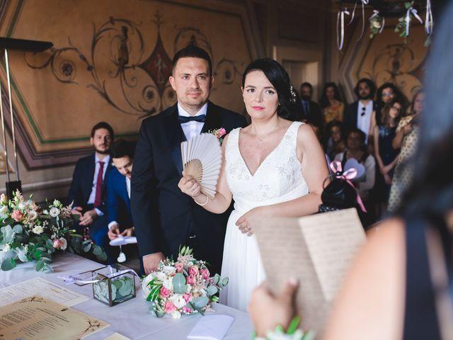 Il matrimonio di Marco e Valentina a Acquaviva Picena, Ascoli Piceno 66