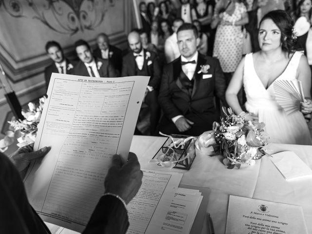 Il matrimonio di Marco e Valentina a Acquaviva Picena, Ascoli Piceno 70
