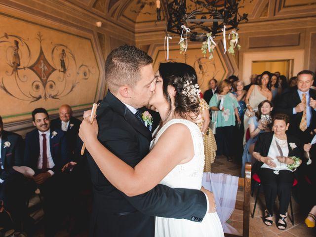 Il matrimonio di Marco e Valentina a Acquaviva Picena, Ascoli Piceno 71