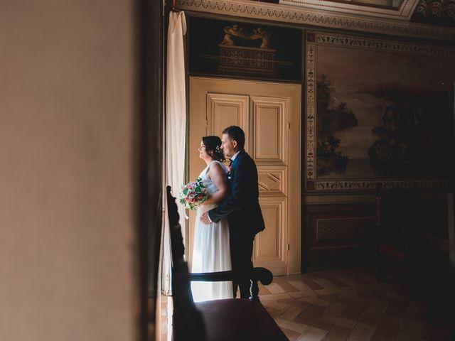 Il matrimonio di Marco e Valentina a Acquaviva Picena, Ascoli Piceno 73