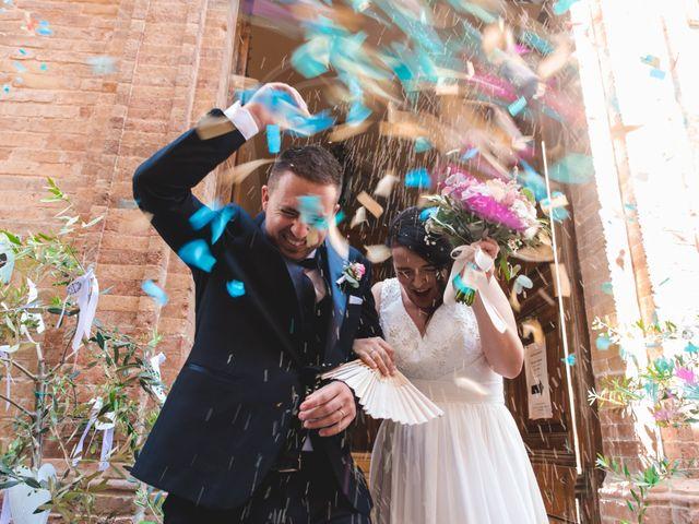 Il matrimonio di Marco e Valentina a Acquaviva Picena, Ascoli Piceno 77