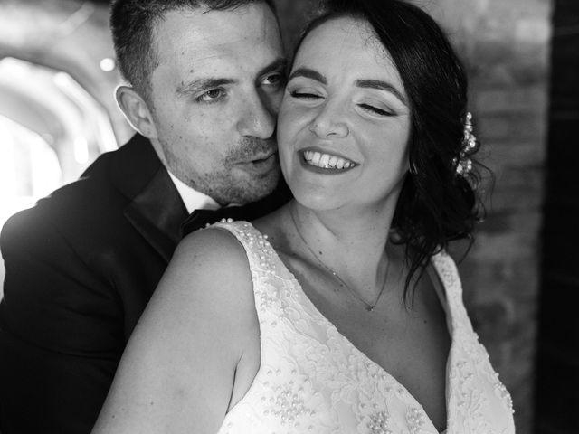 Il matrimonio di Marco e Valentina a Acquaviva Picena, Ascoli Piceno 80