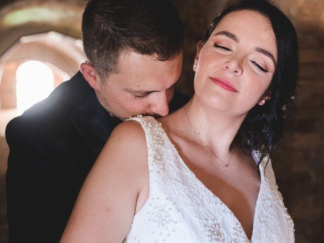Il matrimonio di Marco e Valentina a Acquaviva Picena, Ascoli Piceno 81