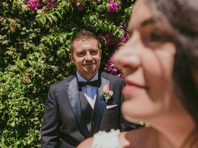 Il matrimonio di Marco e Valentina a Acquaviva Picena, Ascoli Piceno 83