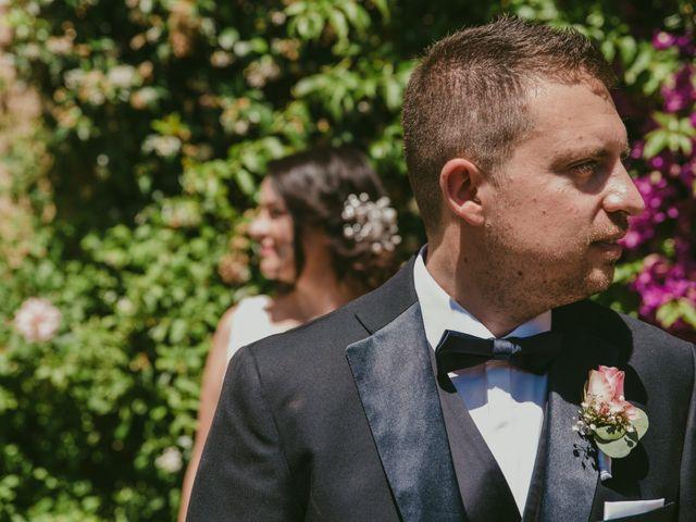 Il matrimonio di Marco e Valentina a Acquaviva Picena, Ascoli Piceno 84