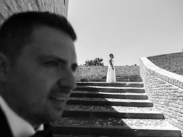 Il matrimonio di Marco e Valentina a Acquaviva Picena, Ascoli Piceno 88