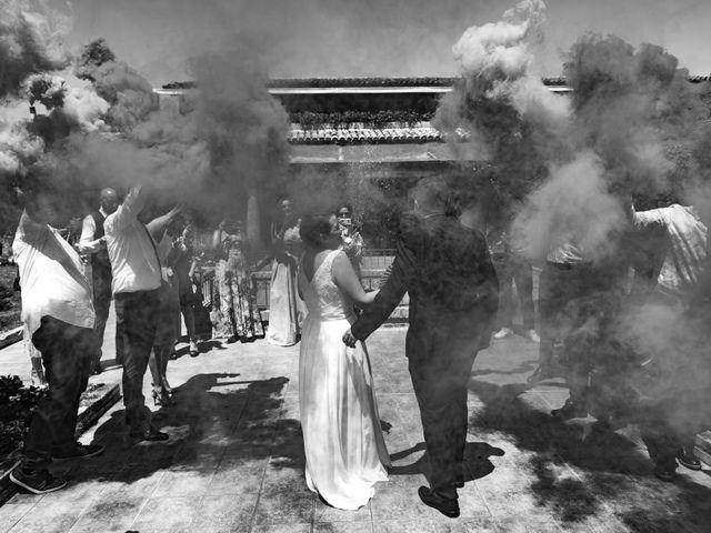 Il matrimonio di Marco e Valentina a Acquaviva Picena, Ascoli Piceno 104