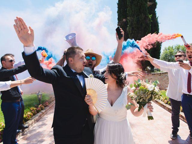 Il matrimonio di Marco e Valentina a Acquaviva Picena, Ascoli Piceno 106