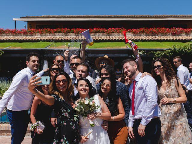 Il matrimonio di Marco e Valentina a Acquaviva Picena, Ascoli Piceno 108