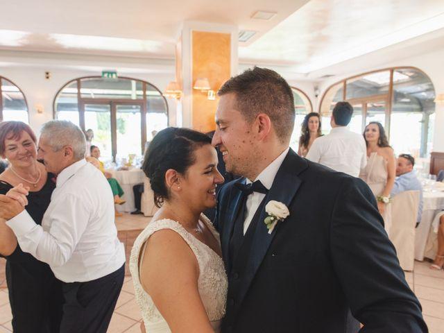 Il matrimonio di Marco e Valentina a Acquaviva Picena, Ascoli Piceno 118