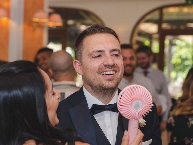Il matrimonio di Marco e Valentina a Acquaviva Picena, Ascoli Piceno 121