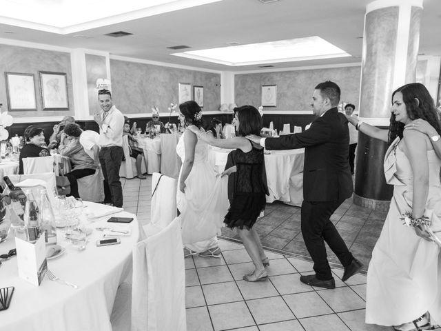 Il matrimonio di Marco e Valentina a Acquaviva Picena, Ascoli Piceno 125